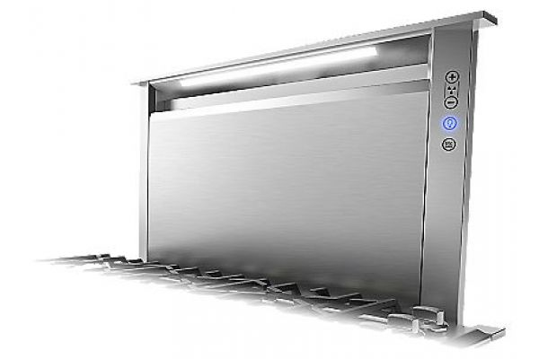 "Viking 36"" Professional 5 Series Stainless Steel Rear Downdraft - VDD5360SS"