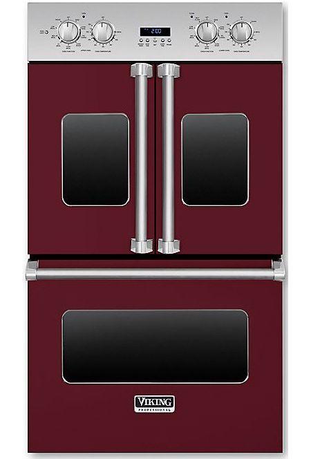 Viking Professional 7 Series Electric Oven Vdof730bu