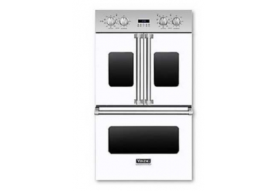 Viking - VDOF730WH - Double Wall Ovens