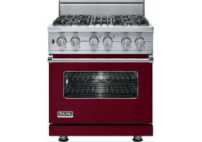 Viking - VDSC5304BBU - Dual Fuel Ranges