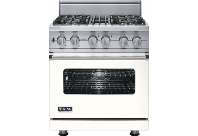 Viking - VDSC5304BCW - Dual Fuel Ranges