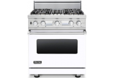 Viking - VDSC530-4BW - Dual Fuel Ranges