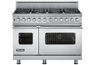 Viking - VDSC5484GS - Dual Fuel Ranges