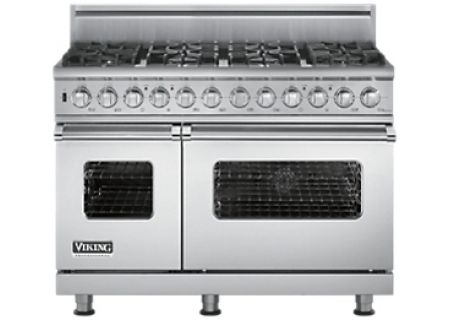 Viking - VDSC5484GS - Dual Fuel Ranges