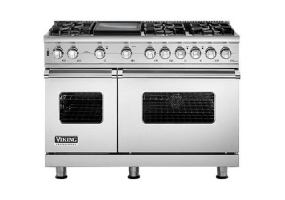 Viking - VDSC5486GSS - Dual Fuel Ranges