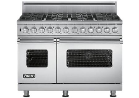 Viking - VDSC548T4GS - Dual Fuel Ranges