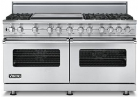 Viking - VDSC5606GSG - Dual Fuel Ranges