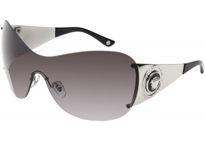 Versace - VE 2135B 1000/8G 38 - Sunglasses