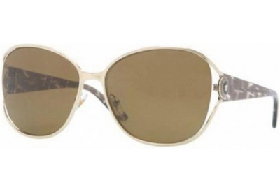Versace - VE 2137 1252/73 58 - Sunglasses