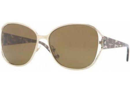 Versace - VE 2137 1252/73 58 - Sunglasses