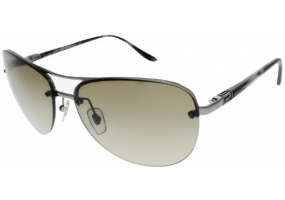 Versace - VE 2139 1001/13 60 - Sunglasses