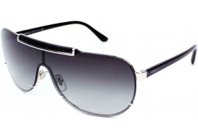 Versace - VE 2140 1000/8G 40 - Sunglasses