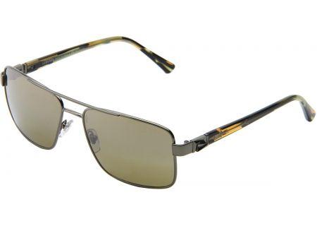 Versace - VE 2141 1187/M9 58 - Sunglasses