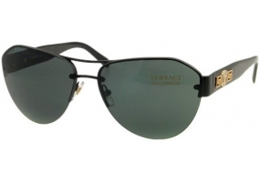 Versace - VE 2143 1009/87 59 - Sunglasses