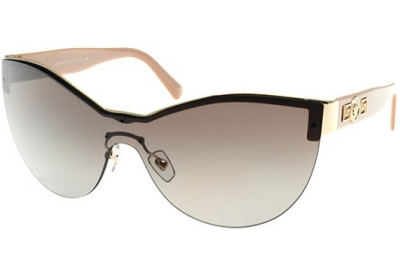 Versace - VE 2144 1002/13 40 - Sunglasses