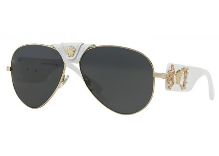 Versace - VE2150Q 134187 - Sunglasses