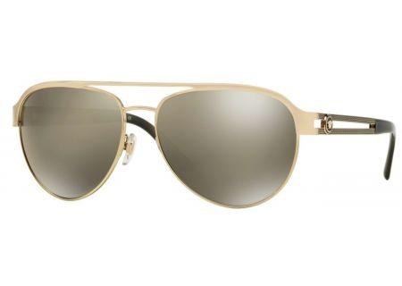 Versace - VE2165 12525A - Sunglasses