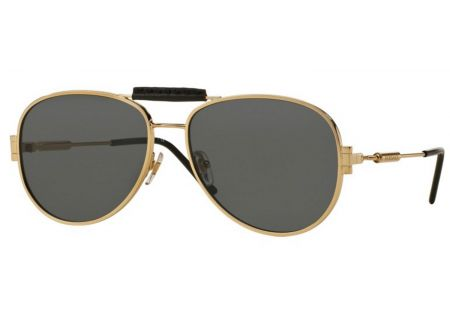 Versace - VE2167Q100287 - Sunglasses