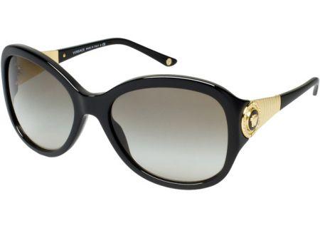 Versace - VE 4237B GB1/11 58 - Sunglasses