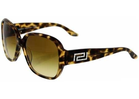 Versace - VE4238B9672L58 - Sunglasses