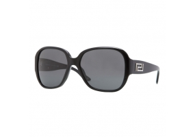 Versace - VE 4238B GB1/87 58 - Sunglasses