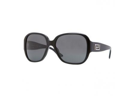 Versace - VE 4238B GB1/87 58 - Sunglasses