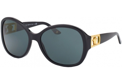 Versace - VE 4241/B GB1/87 58 - Sunglasses