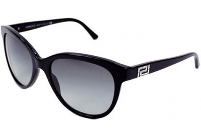 Versace - VE 4246B GB1/11 56 - Sunglasses