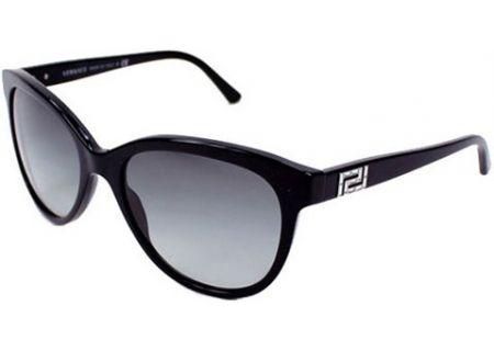 Versace - VE 4246B GB1/11 56 - Sunglasses