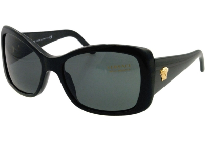 Versace - VE 4247 GB1/87 59 - Sunglasses