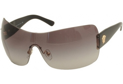 Versace - VE 4248 GB1/11 37 - Sunglasses