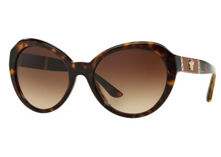 Versace - VE4306Q 108/13 - Sunglasses