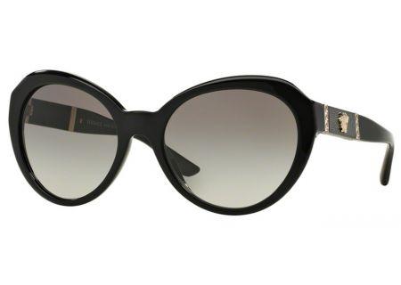 Versace - VE4306Q GB1/11 - Sunglasses