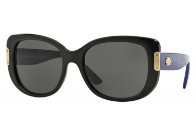 Versace - VE4311GB1/87 - Sunglasses