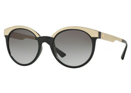 Versace - VE4330 GB1/11 - Sunglasses