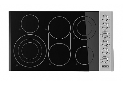 Viking - VEC5366BSB - Electric Cooktops