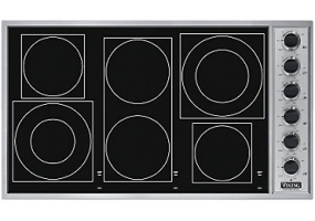 Viking - VECU166-6B - Electric Cooktops