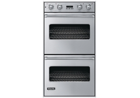 Viking - VEDO1272SS - Built-In Double Electric Ovens