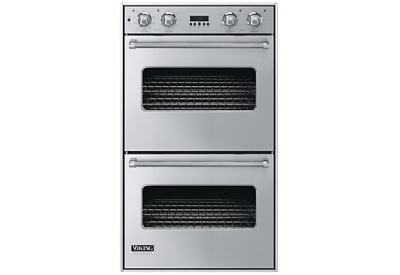 Viking - VEDO1302SS - Double Wall Ovens