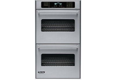 Viking - VEDO1302TSS - Double Wall Ovens