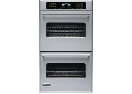 Viking - VEDO1302TSS - Double Wall Ovens