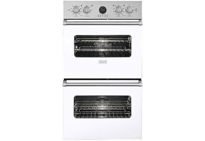 Viking - VEDO5272WH - Double Wall Ovens