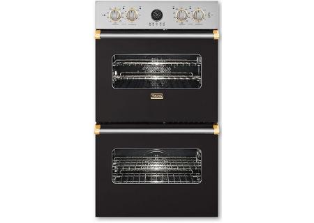 Viking - VEDO5302BKBR - Double Wall Ovens