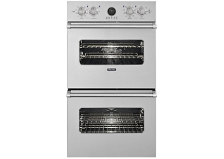 Viking - VEDO5302SS - Double Wall Ovens