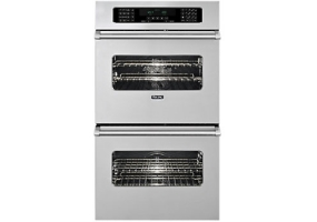Viking - VEDO5302TSS - Built-In Double Electric Ovens