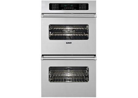 Viking - VEDO5302TSS - Double Wall Ovens