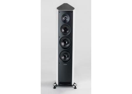 Sonus Faber Venere 3.0 3-Way White Floor Standing Speakers (Pair) - VENERE30WH
