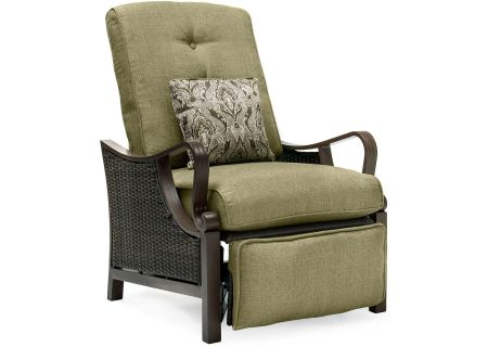 Hanover - VENTURAREC - Patio Chairs & Chaise Lounges