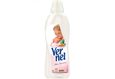 Henkel - VERNELALMOND - Laundry Products