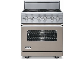 Viking - VESC5304BSG - Free Standing Electric Ranges